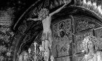 Pellegrinaggio in TerraSanta di Lucia