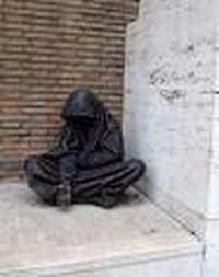 Monumento al mendicante
