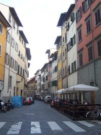 San Niccolò, Firenze