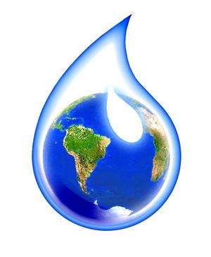 Acqua mondo