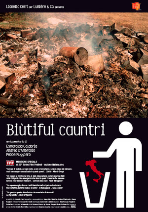 Biutiful Cauntri, film documentario