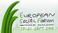 ESF Malmo: Superare il Trattato di Lisbona per l'altra Europa democratica, politica e sociale