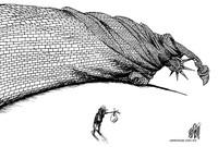 Muri, abusi e morti alle frontiere