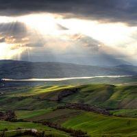 No alla megadiscarica del Formicoso sul confine con la Basilicata
