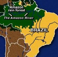 Amazzonia: saccheggio e rivolta
