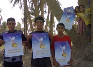 Settimana irachena della Nonviolenza