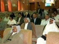 Settimana irachena della Nonviolenza - Kerbala