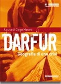 Darfur. Geografia di una crisi