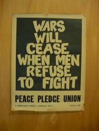 un manifesto antimilitarista americano