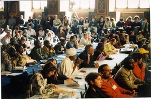 5a Assemblea dell'ONU dei Popoli