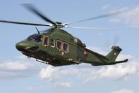 L'Egitto in fiamme acquista elicotteri made in Italy