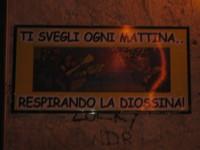 Secondo uno studio di un'equipe di Bari, intorno a Taranto molte donne sono in menopausa precoce