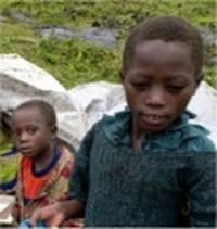 """Le testimonianze dei """"bambini soldato"""""""