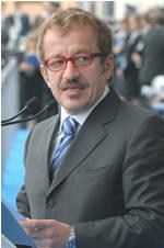 Ministro dell'Interno on. Roberto Maroni