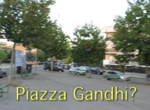 Piazza Gandhi (San Ferdinando di Puglia)