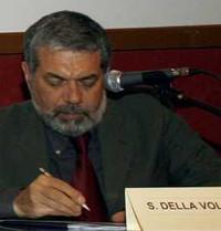 Solidarietà a Santo Della Volpe