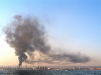 Il cancro della mia città - Taranto