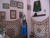 Somalia, cimeli, quadri.