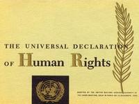 Sessant'anni per i diritti umani. Dai valori alla prassi