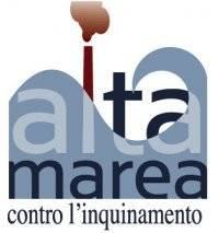 Il logo della manifestazione del 29 novembre 2008 a Taranto