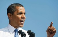 Lettera aperta al prossimo presidente USA Barack Obama