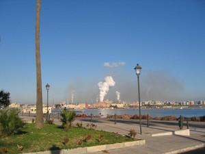Taranto, 23 Novembre 2008