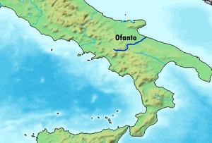 Fiume Ofanto