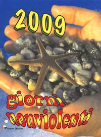 """Agenda """"Giorni nonviolenti 2009"""""""