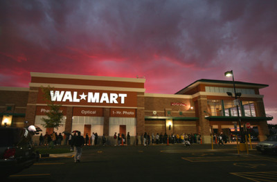 Ipermercato Wal Mart