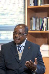 Intervista al direttore di Caritas Congo, Bruno Miteyo