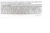 Diario. 1930 vita militare nel Regio Corpo truppe Coloniali della Tripolitania assegnato all'Autogruppo (2° La febbre d'avventura)