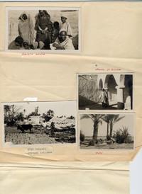 Tripoli momenti di vita araba (2° La febbre dell'avventura)