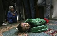 Gaza, il massacro continua