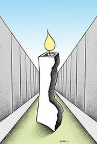 Gaza vergogna dell'Europa