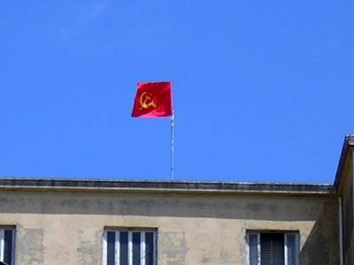 Nuovi appuntamenti bandiere rosse