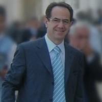 l'assessore all'Ambiente della Regione Basilicata, Vincenzo Santochirico