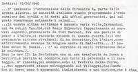 Diario. Occupazione Cirenaica(4° Fra due fuochi)