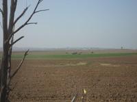La Striscia vista da Sderot