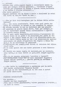 Diario Freddure Mogadisciane pg 2 (6° Eccidio di Chisimaio)