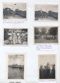 Foto storiche della Somalia (7° Alias Mohamed nella boscaglia somala)