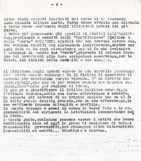 Diario Estremi della vicenda pg.2 (11° memoriale j'accuse)