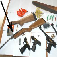 Genova/ Droga e traffico d'armi, cinque condanne
