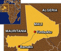 Mali, islamisti trafficano armi provenienti dalla Guinea