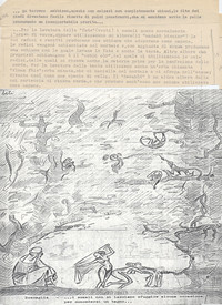 Diario L'igiene in Somalia (13° Usi e costumi nella Somalia del'900)