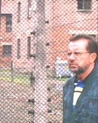 Padre Giorgio ad Auschwitz