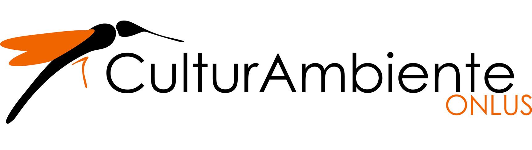 Logo CulturAmbiente onlus