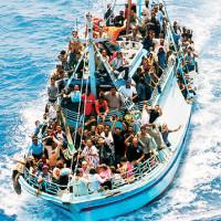 Vittime migranti: 316 nel mese di marzo