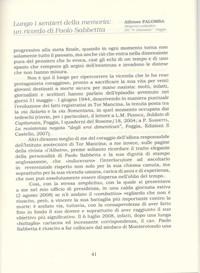 """""""L'albatro"""" rivista culturale dell'I.T.C. Giannone di Foggia pg. 2"""