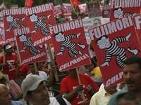 Il Tribunal Supremo peruviano condanna l'ex dittatore Alberto Fujimori a 25 anni di carcere