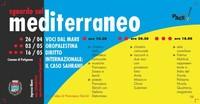 INVITO SGUARDO SUL MEDITERRANEO PUTIGNANO - BARI  APRILE - MAGGIO 2009
